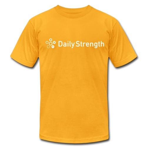 Summer Affirmation T-Shirt 2012 Men - Men's T-Shirt by American Apparel