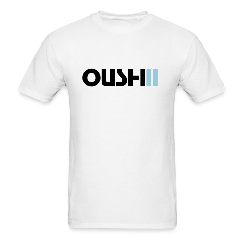 Oushii Chillout - Men's T-Shirt