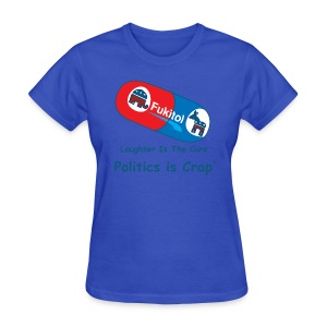 Fukitol - Women's T-Shirt