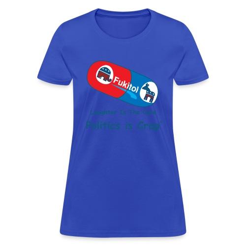 Fukitol - Women's T-Shirt