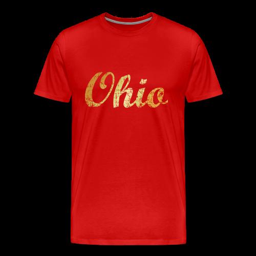 Ohio Classic (Ancient Gold)