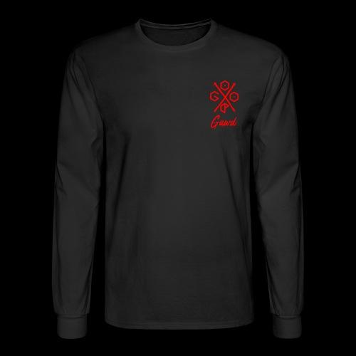 Goop Gawd Sweater - Men's Long Sleeve T-Shirt