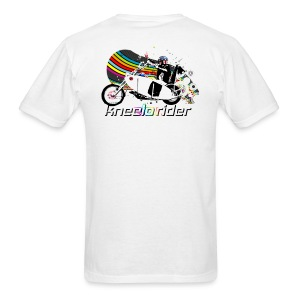 KR - MRMotor - Men's T-Shirt