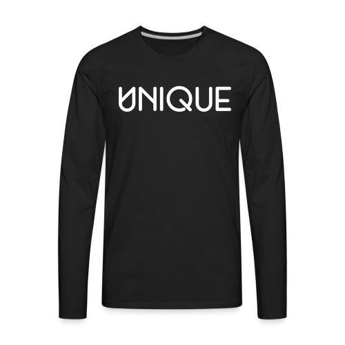 Men's Premium Long Sleeve T-Shirt