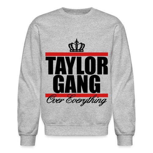 Taylor Gang - ClassySales - Crewneck Sweatshirt