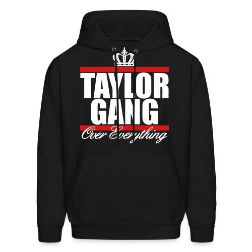 Taylor Gang|Black - Classy Sales - Men's Hoodie