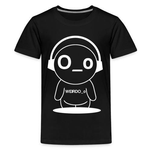 Youth Size Weirdo Shirt - Kids' Premium T-Shirt