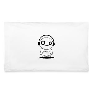 Weirdo Pillow - Pillowcase