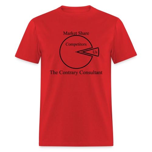Niche Marketing? - Men's T-Shirt
