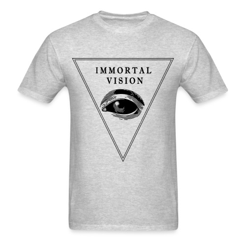 Immortal Vi$ion - Men's T-Shirt