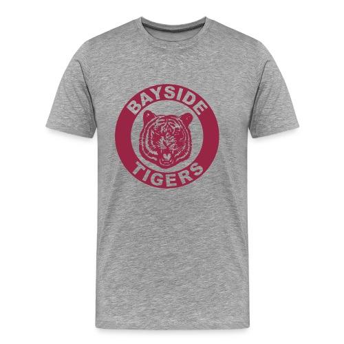Bayside Tigers (Men's Tee) - Men's Premium T-Shirt