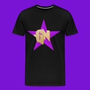 GN T-shirt Mens - Men's Premium T-Shirt