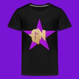 GN T-shirt Kids - Kids' Premium T-Shirt