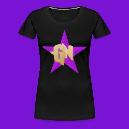 GN T-shirt Womens - Women's Premium T-Shirt