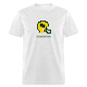 8-Bit Edmonton - Men's T-Shirt
