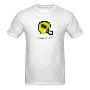 8-Bit Edmonton - Men's T-Shirt