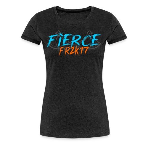 Rissa - Women's Premium T-Shirt