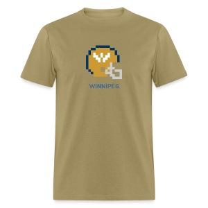 8-Bit Winnipeg - Men's T-Shirt