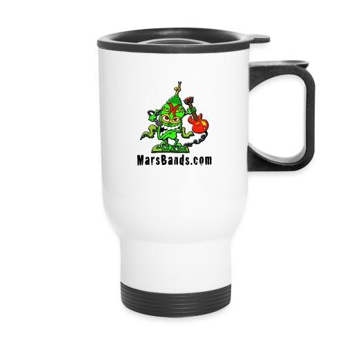 MarsBands Travel Mug - Travel Mug