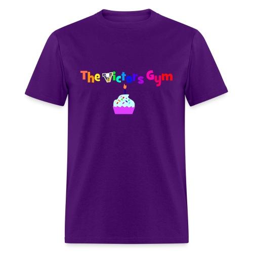 Birthday Shirt 2017 - Men's T-Shirt