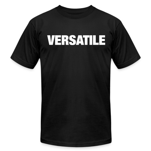 Versatile - Men's  Jersey T-Shirt