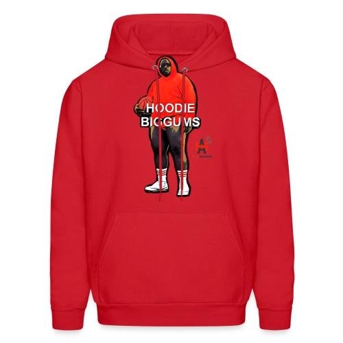 HOODIE BIGGUMS HOODIE - Men's Hoodie