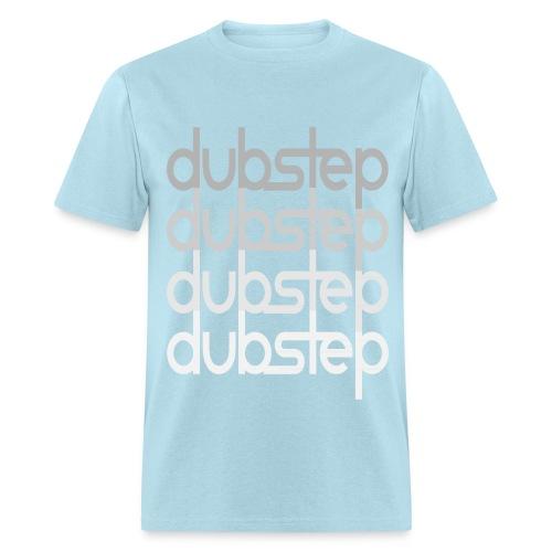 Dubstep T-shirt - Men's T-Shirt