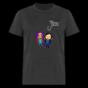 JTB signature shirt - Men's T-Shirt