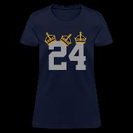 Women's T-Shirts ~ Women's T-Shirt ~ 3 Crowns