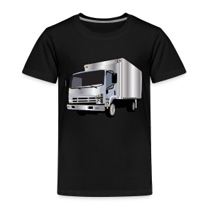 Trucking - Toddler Premium T-Shirt