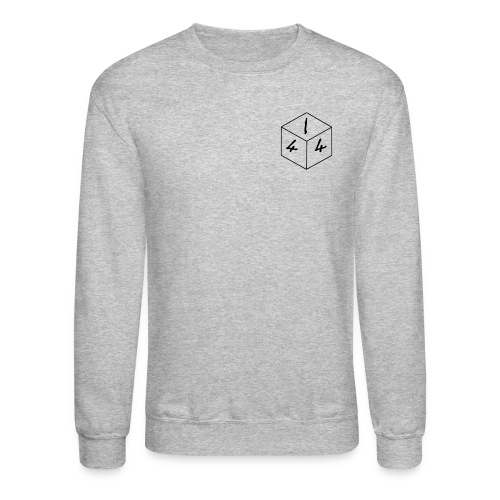 Be Who You Are Crew neck - Crewneck Sweatshirt