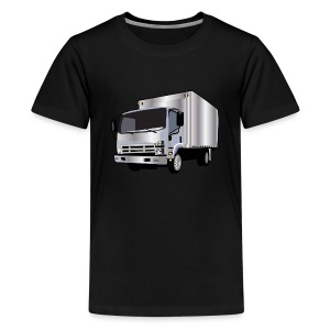 Trucking - Kids' Premium T-Shirt