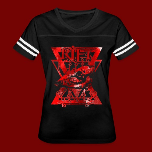 Red Logo Women's Vintage Sport - Women's Vintage Sport T-Shirt