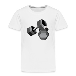 Workout - Toddler Premium T-Shirt