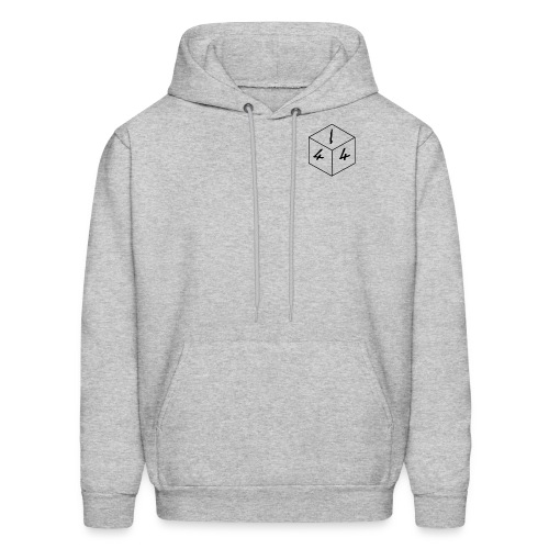Be Who You Are Hoodie - Men's Hoodie