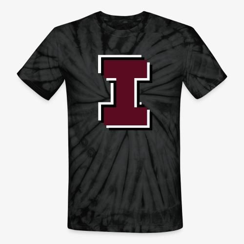 Indee Tye Dye - Unisex Tie Dye T-Shirt