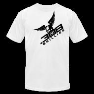 T-Shirts ~ Men's T-Shirt by American Apparel ~ .308Main2