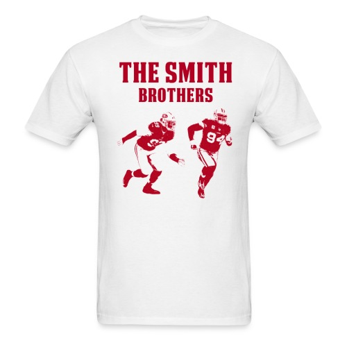 The Smith Brothers - Men's T-Shirt