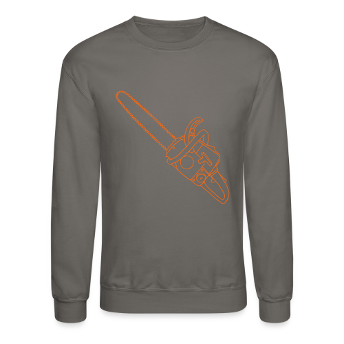 Chainsaw - Crewneck Sweatshirt