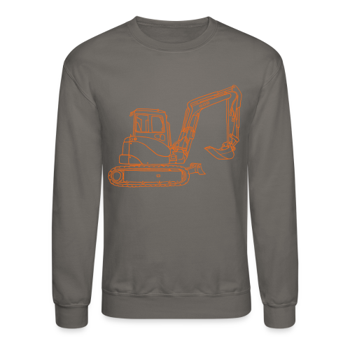 Digger - Crewneck Sweatshirt