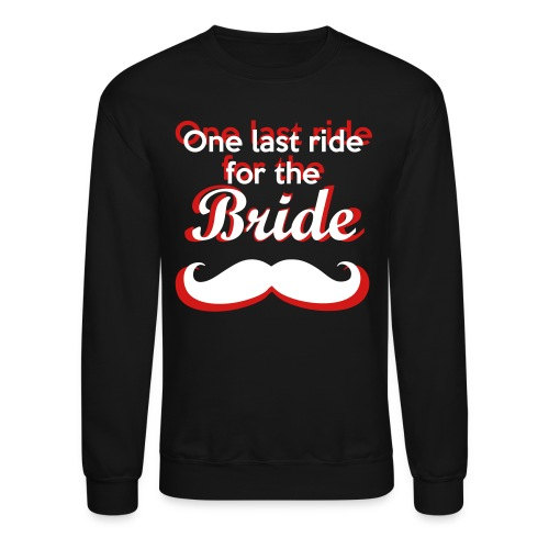 One last time  - Crewneck Sweatshirt