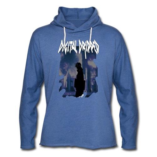 DD Leak 93 Rockband hoodie - Unisex Lightweight Terry Hoodie