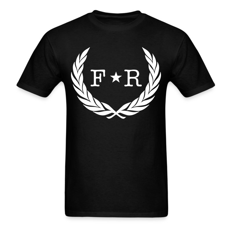 Releaf T-Shirt Black - Men's T-Shirt