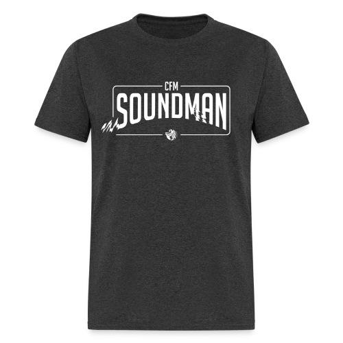 CFM SoundMan Tee  - Men's T-Shirt