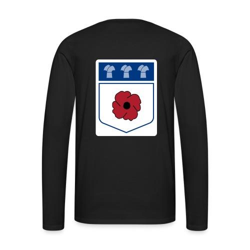 Let's remember 2017 Long Sleeve - Men's Premium Long Sleeve T-Shirt