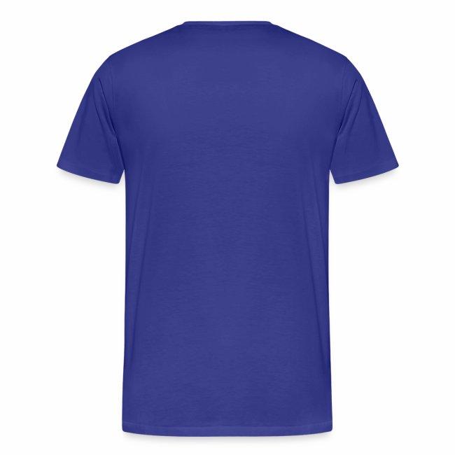 What's Shaken Bacon - Men's Heavyweight T-Shirt