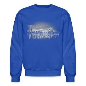 World's Greatest Skyline - Crewneck Sweatshirt