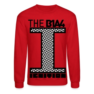 B1A4- Ignition Cewneck - Crewneck Sweatshirt