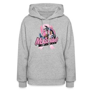 Save the TaTas w/MsConduct - Women's Sweatshirt - Women's Hoodie