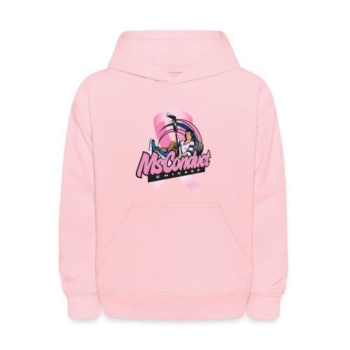 Save the TaTas w/MsConduct - Kids Sweatshirt - Kids' Hoodie